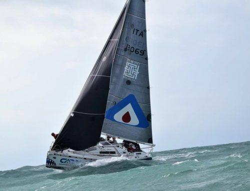 Trofeo Punta Stendardo 2017