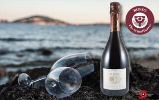 armablanc wine hunter award 2020
