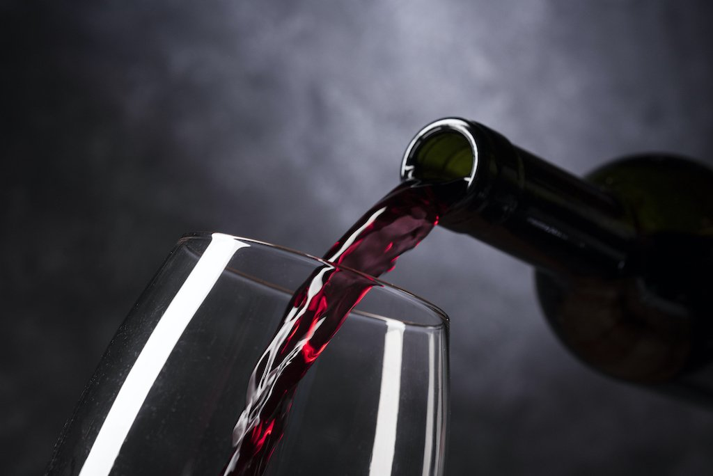 DIzionario del vino